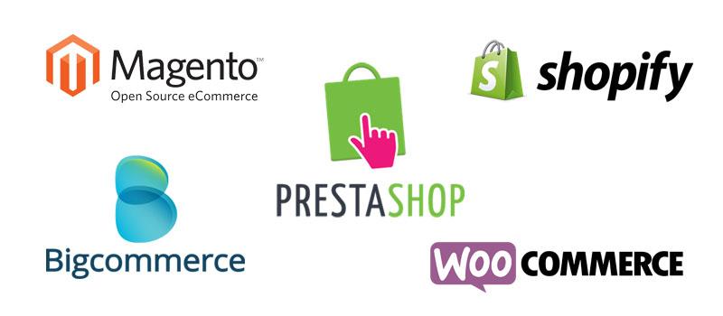 Image result for ecommerce platforms