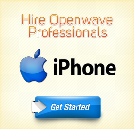 Hire Openwave Professionals