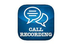 Call Recorder Mobile App
